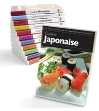 Cuisine Internationale
